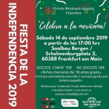 Fiesta De Independencia 2019